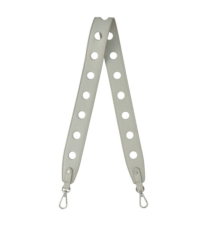 Adele Strap Light Grey