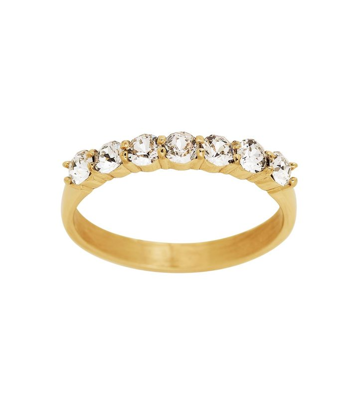 Affinity Ring Gold