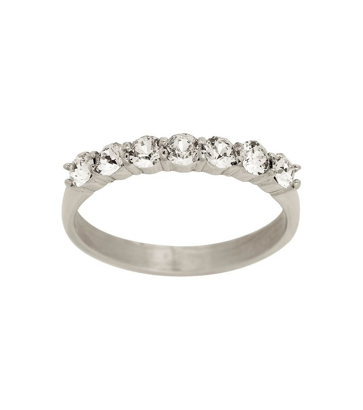 Affinity Ring Steel