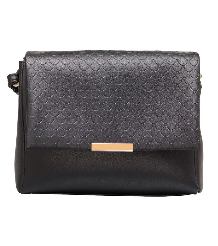 Alba Crossbody Black