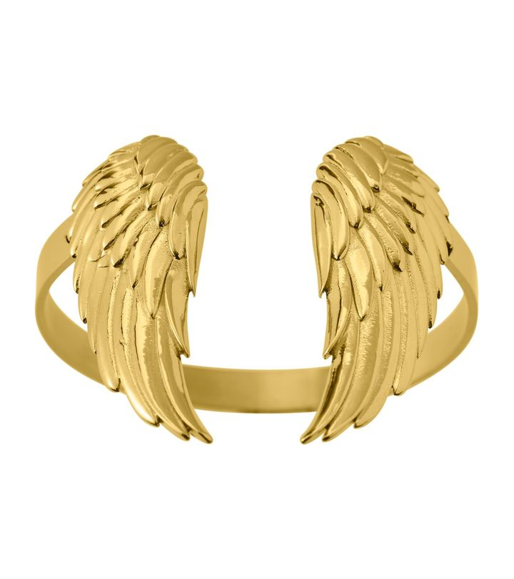 Angel Bangle Gold
