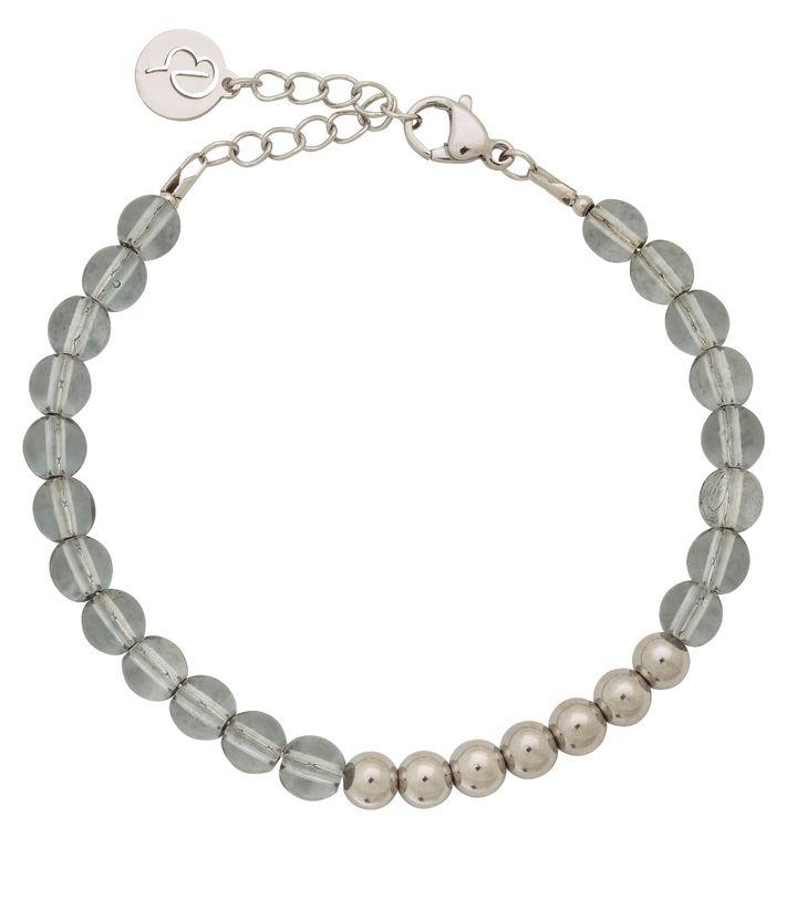 Arbus Bracelet Mixed Steel