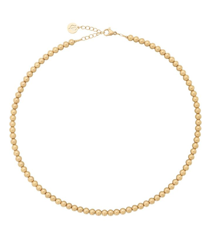Arbus Necklace Gold