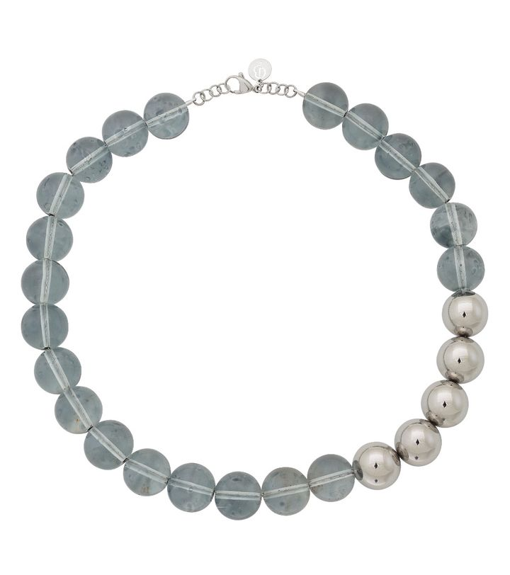 Arbus Necklace Mixed L Steel