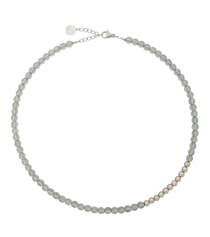 Arbus Necklace Mixed S Steel