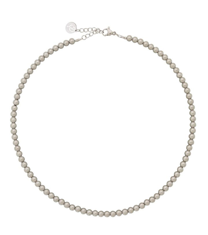 Arbus Necklace Steel