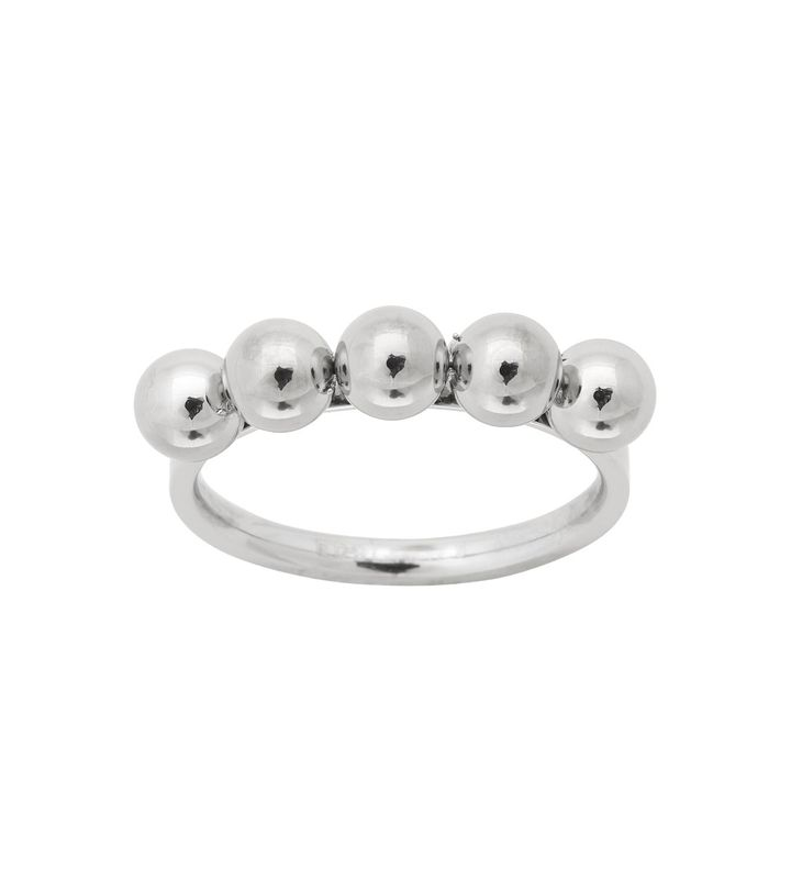 Arbus Ring Steel