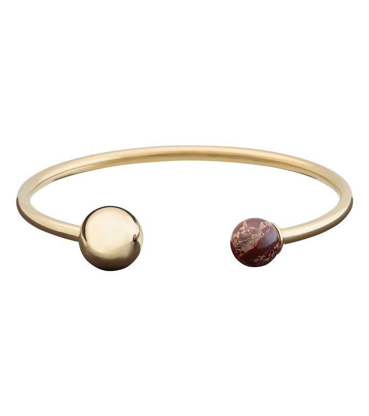 Atom Bracelet Energy Gold