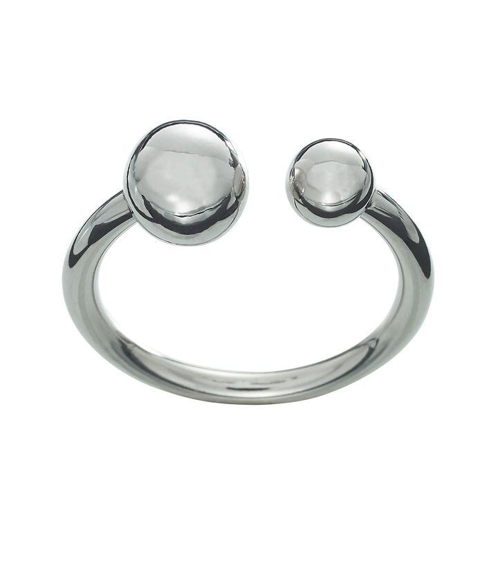 Atom Ring Steel