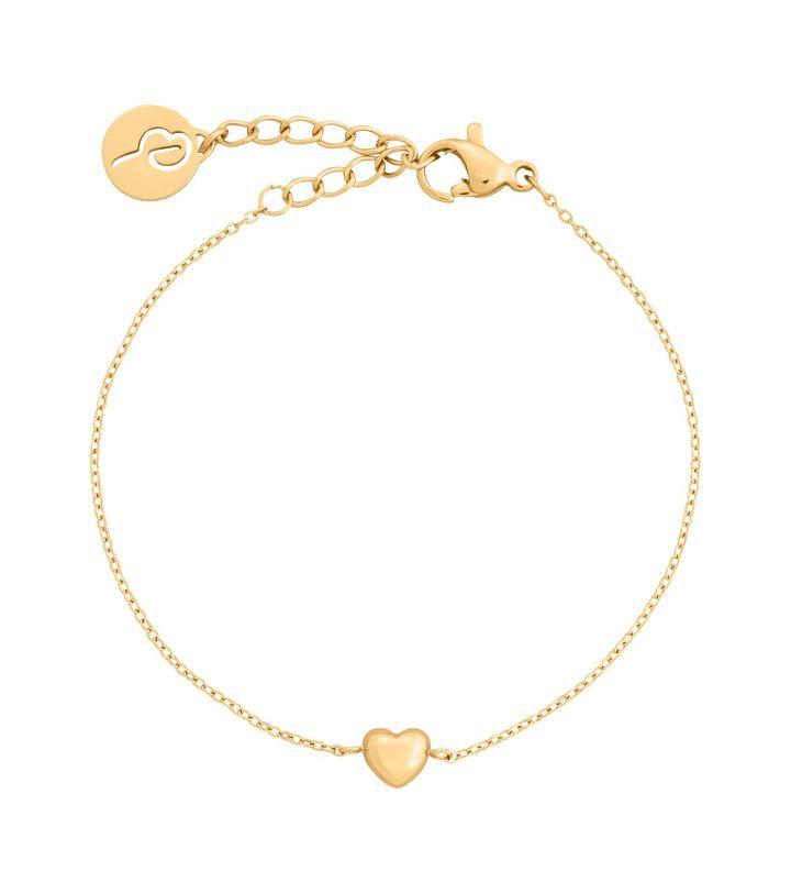 Barley Bracelet Child Gold