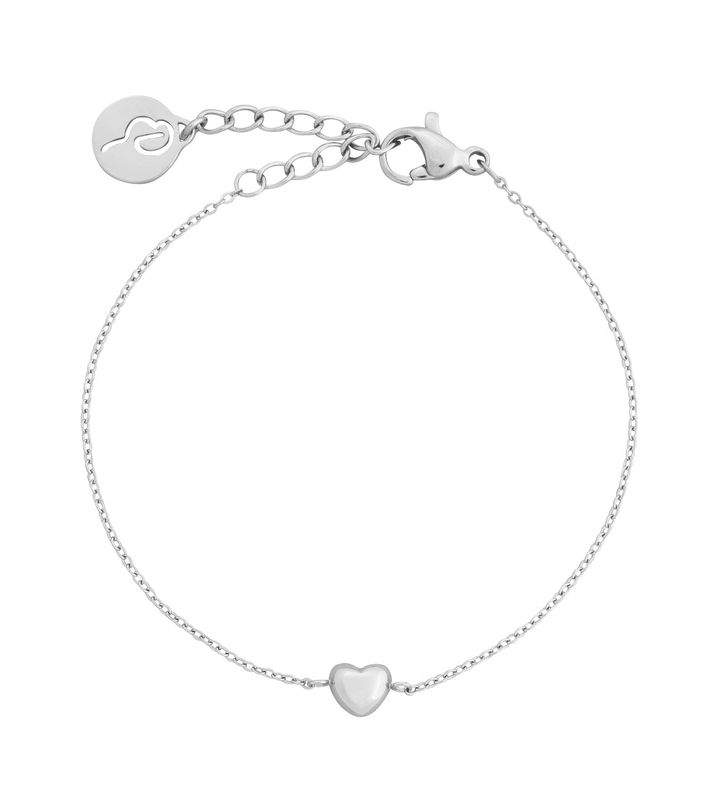 Barley Bracelet Child Steel