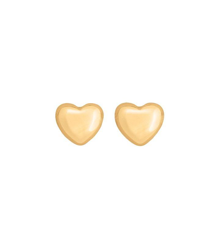 Barley Studs Gold