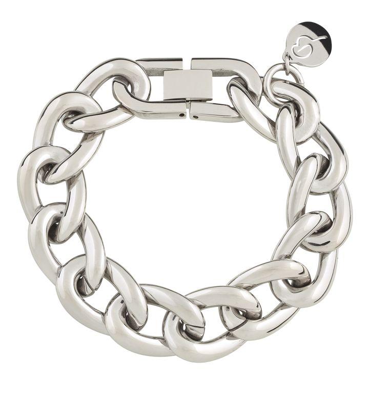 Bond Bracelet Steel