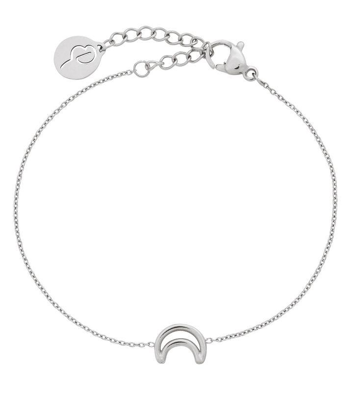 Callisto Bracelet Steel