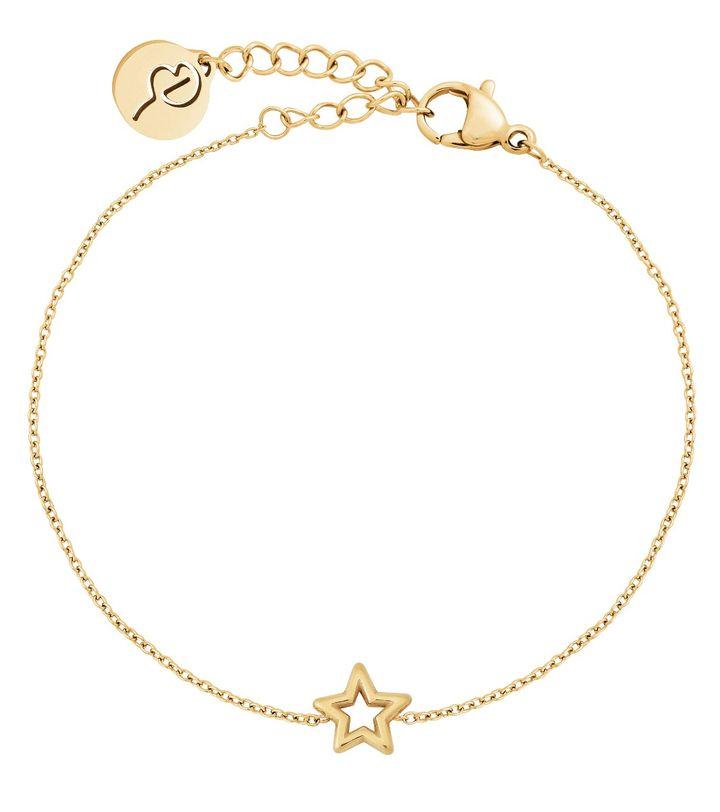 Capella Bracelet Gold