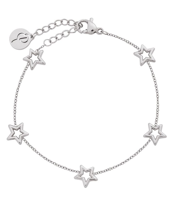 Capella Bracelet Multi Steel