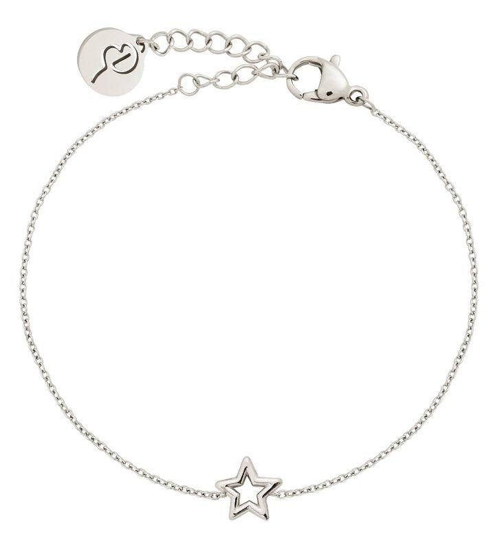Capella Bracelet Steel
