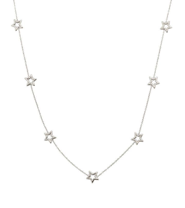 Capella Necklace Multi Steel