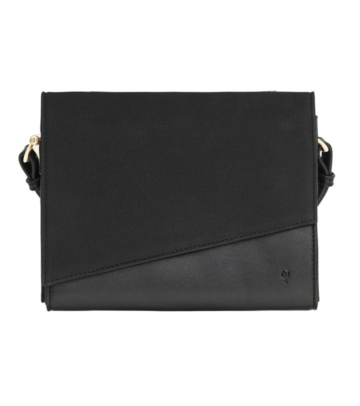 Cecil Crossbody Bag Black