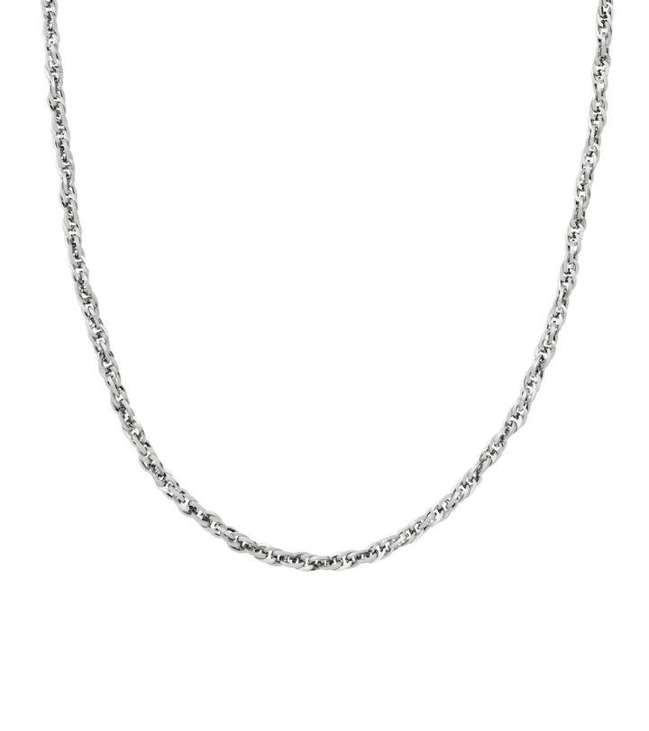 Chain Braided 50 cm Steel