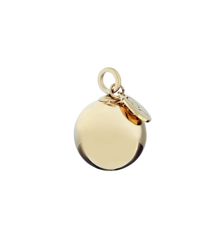 Charmentity Ball Gold