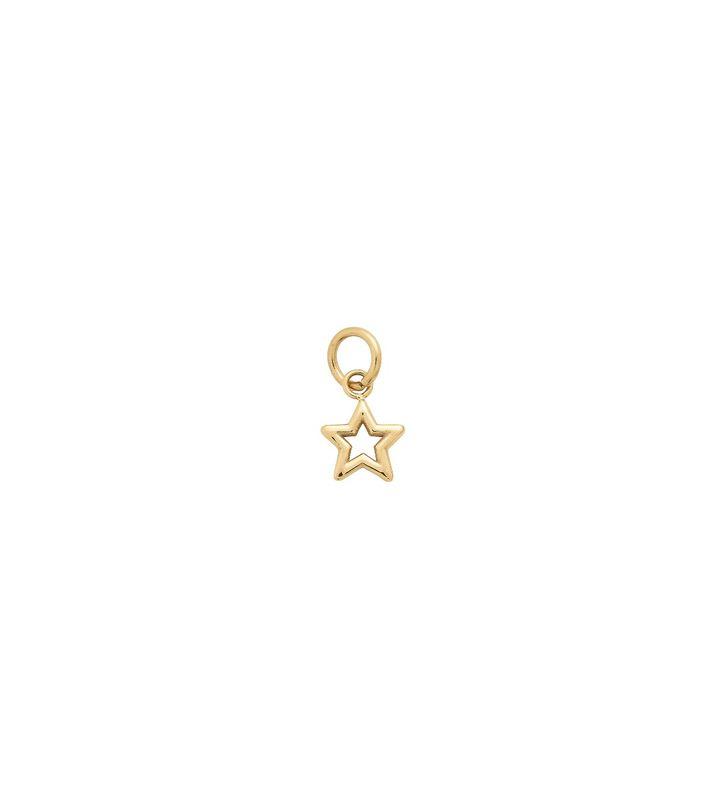 Charmentity Capella Gold