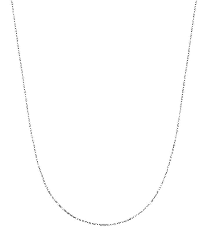 Charmentity Chain Anchor 38 cm Steel