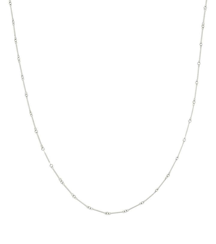 Charmentity Chain Bar 42 cm Steel