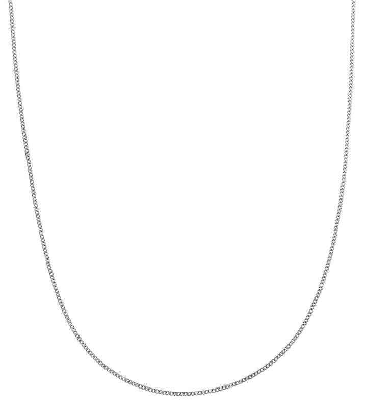 Charmentity Chain Curb 80 cm Steel