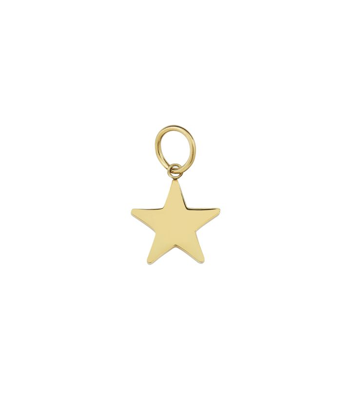 Charmentity Star Gold