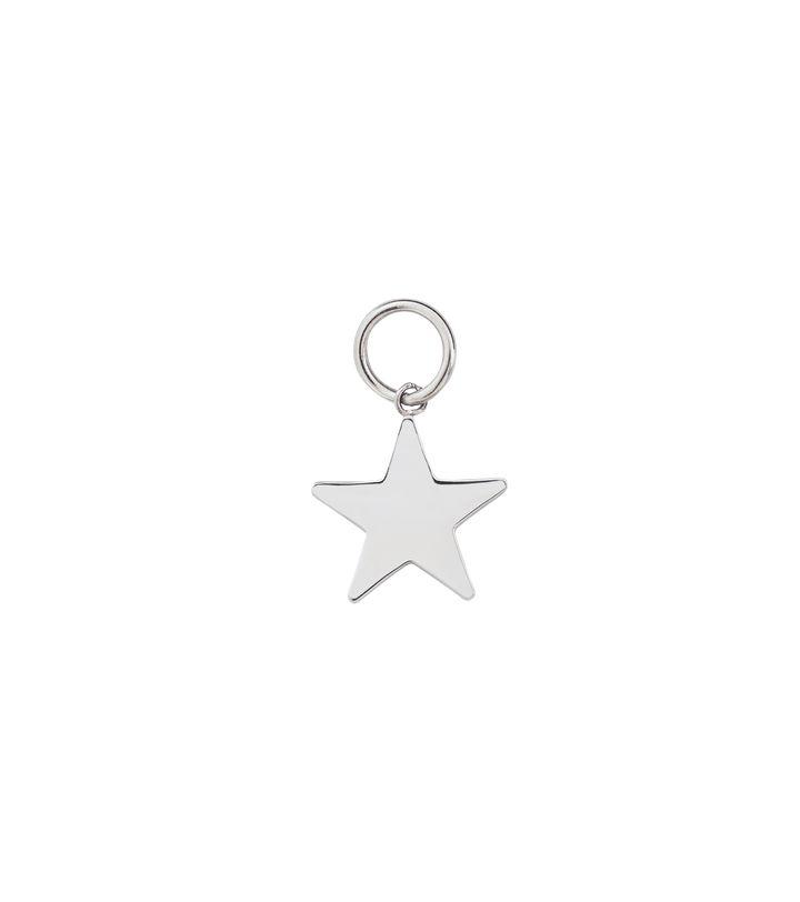 Charmentity Star Steel