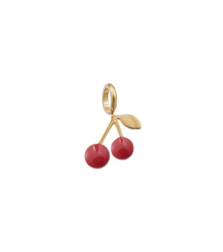 Charmentity Venice Cherry Gold