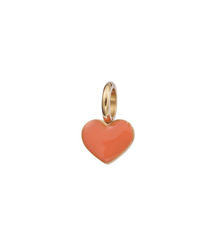 Charmentity Venice Heart Gold
