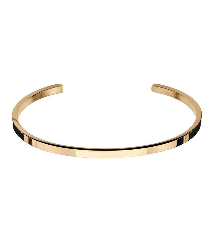 Circle Bangle Gold