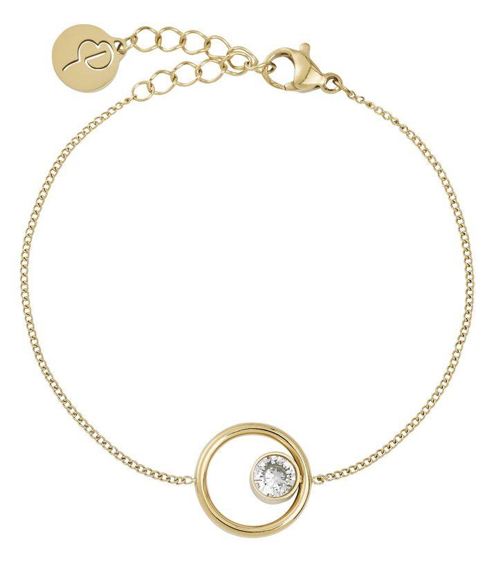 Clara Bracelet Gold