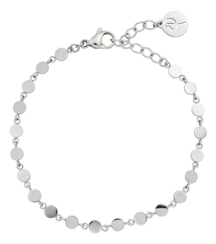 Confetti Bracelet Multi Steel