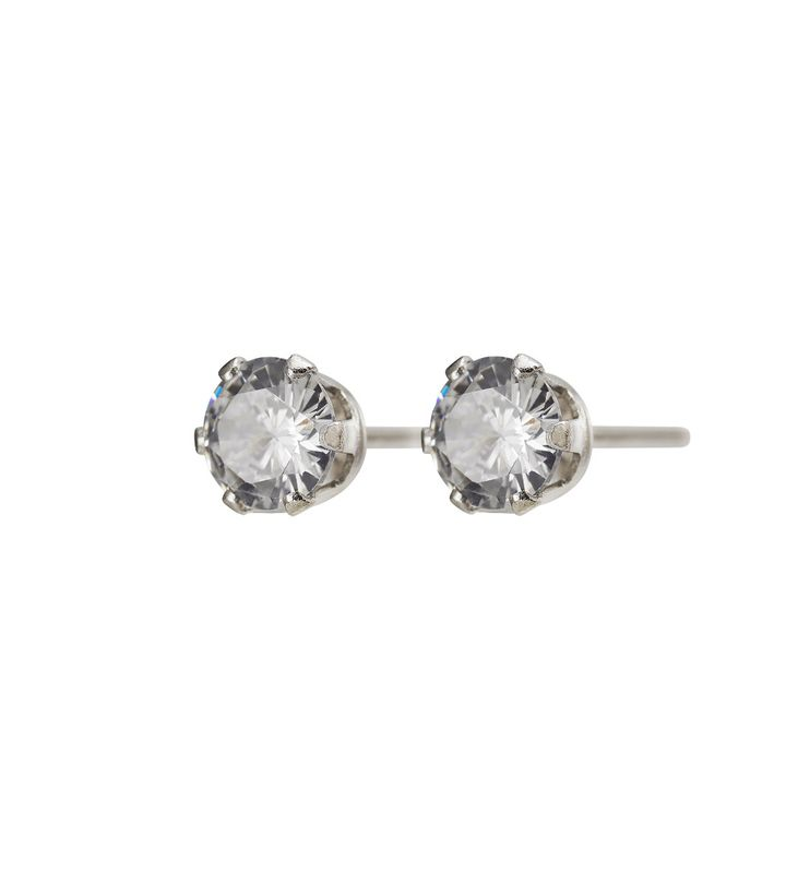 Crown Studs Steel