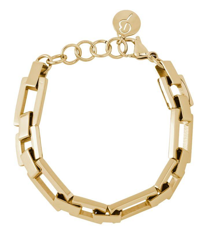 Deco Bracelet Gold