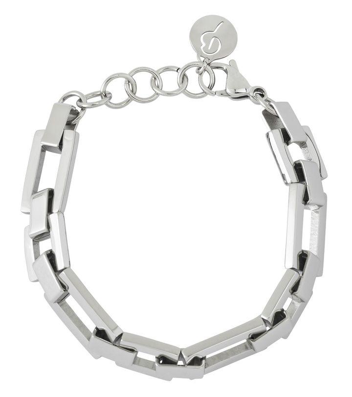 Deco Bracelet Steel