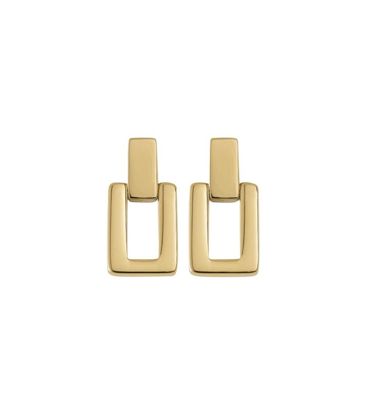 Deco Studs Gold