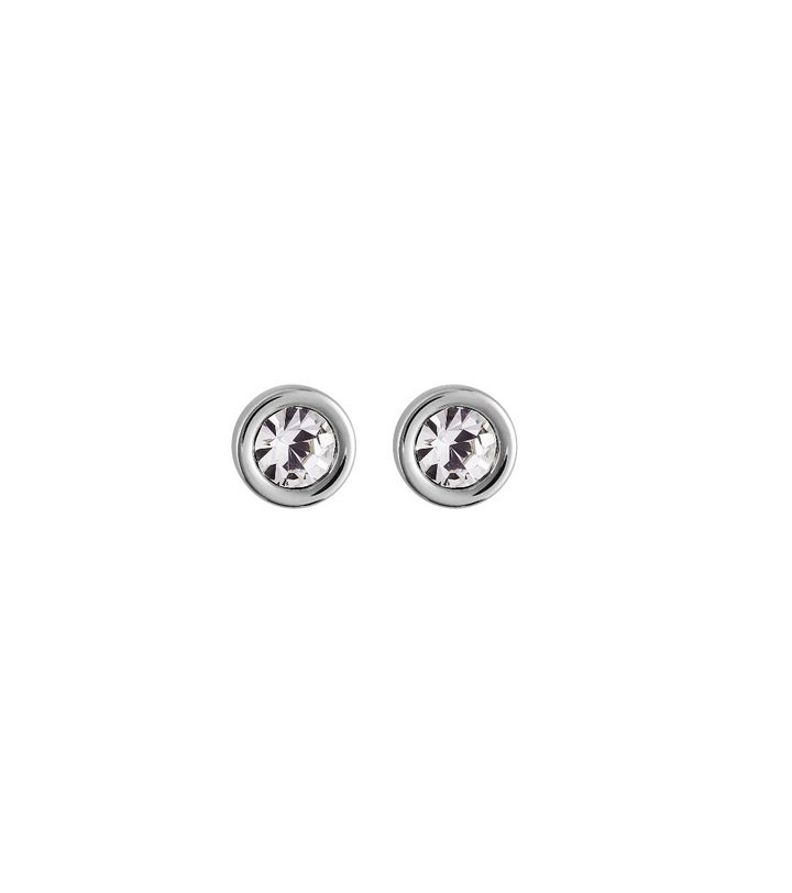 Dew Drop Studs Steel