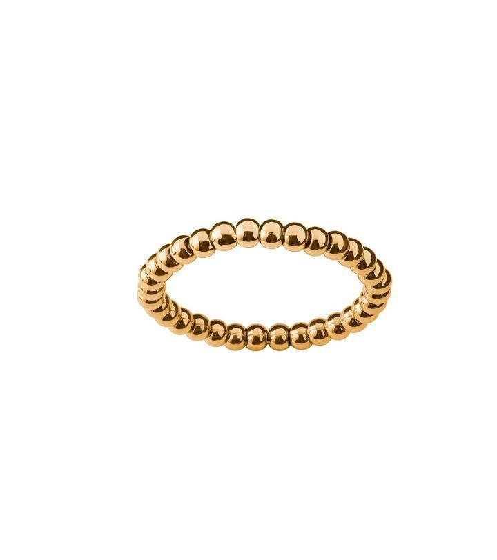 Domino Ring Gold