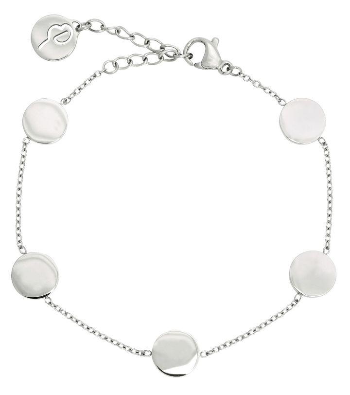 Dottie Bracelet Multi Steel