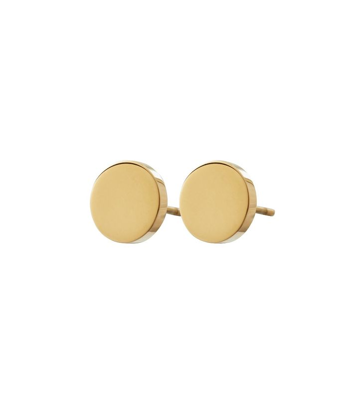 Dottie Studs Gold