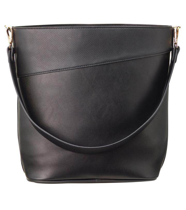 Drew Bucket Bag Black