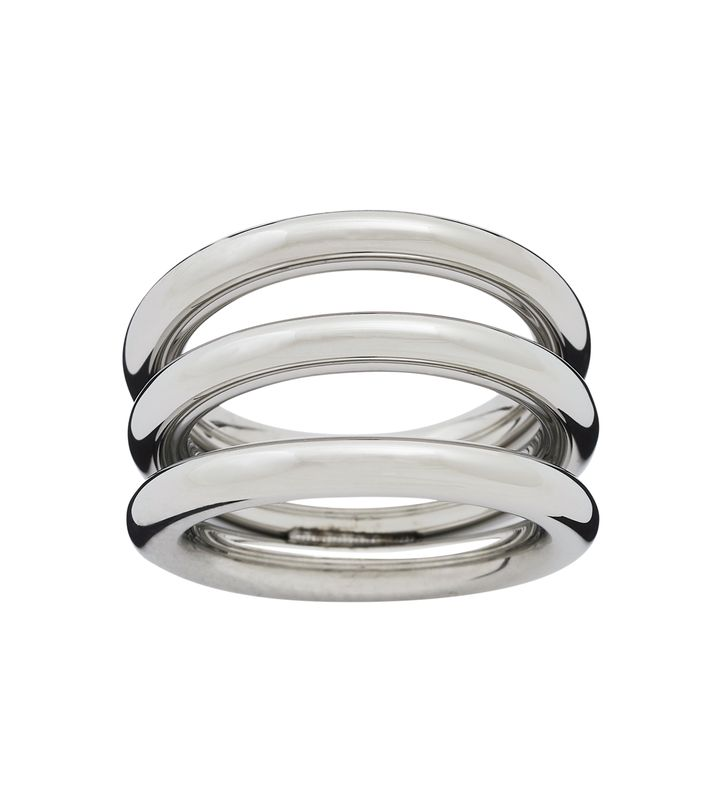 Echo Ring Steel
