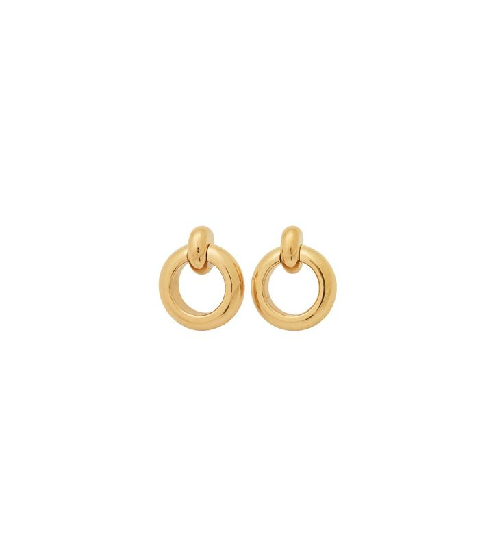 Enso Studs Gold