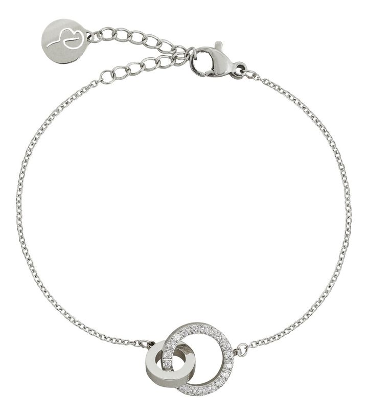 Eternal Orbit Bracelet Steel