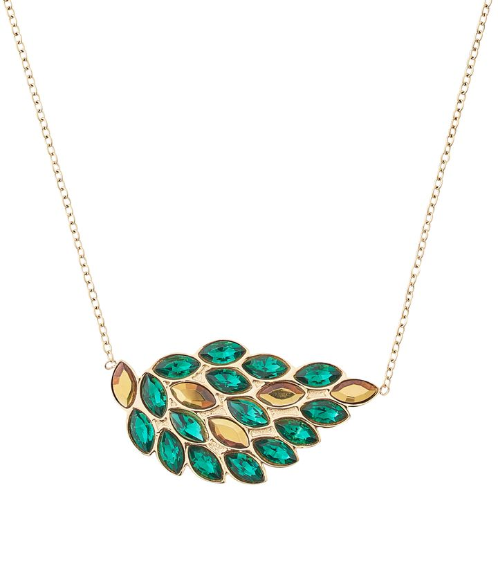 Fairy Necklace Gold
