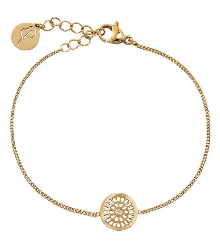 Farrah Bracelet Gold